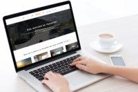 W&A Transporter nouveau site internet